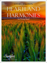 Heartland Harmonies (Young Band) (download)