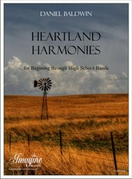 Heartland Harmonies (Complete Version)