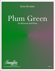 Plum Green