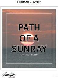 Path of a Sunray