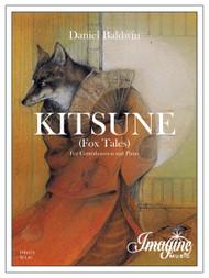 Kitsune (Fox Tales) (CONTRABASSOON)