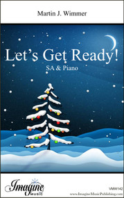 Let's Get Ready!