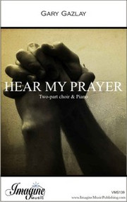 Hear My Prayer (download)