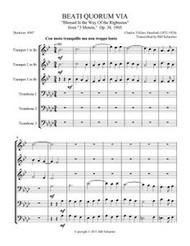 BEATI QUORUM VIA (download)