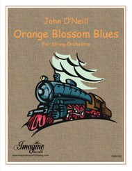 Orange Blossom Blues