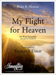 My Flight for Heaven (download)
