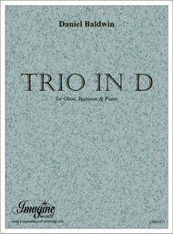 Trio in D (download)