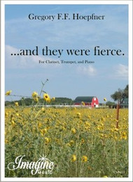 ...and they were fierce (download)
