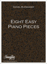Eight Easy Piano Pieces (download)