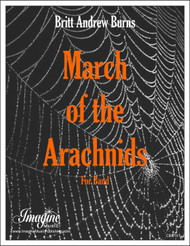 March of the Arachnids