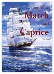 March and Caprice (download)