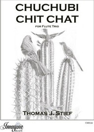 Chuchubi Chit Chat (download)
