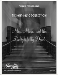 Miss Muse and the Delightfully Dead (download)