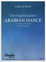 Arabian Dance(Der Fagottknacker) (download)