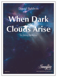 When Dark Clouds Arise