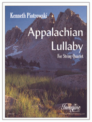 Appalachian Lullaby (download)