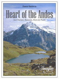 Heart of the Andes (download)