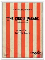 The Circus Parade