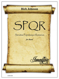 SPQR (Senatus Populusque Romanus ) (download)