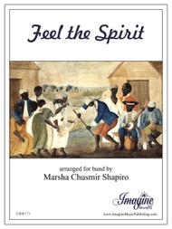 Feel The Spirit (band)