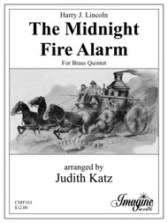 The Midnight Fire Alarm