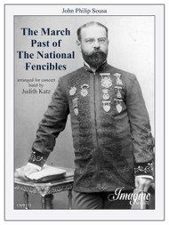The March Past of the National Fencibles (download)