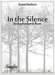 In the Silence (Euphonium & Piano)  (download)