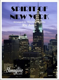 Spirit of New York (download)