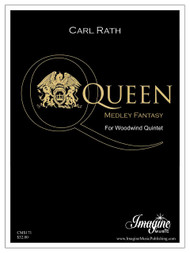Queen Medley Fantasy (download)