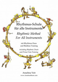 Rhythmic Method For All Instruments (Rhythmus-Schule für alle Instrumente)