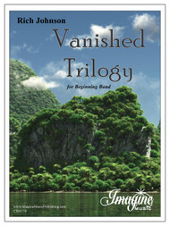 Vanished Trilogy (download)