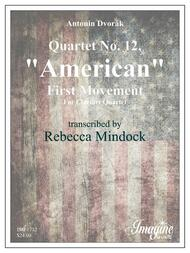 "Quartet No. 12, ""American"" (download)"