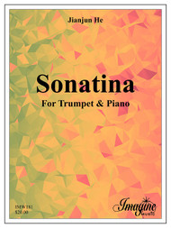 Sonatina (Trumpet & Piano) (download)