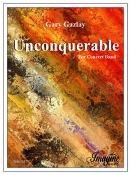 Unconquerable (download)