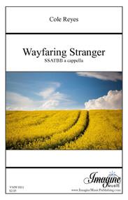 Wayfaring Stranger (SATB) (download)