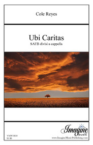 Ubi Caritas (SATB) (download)