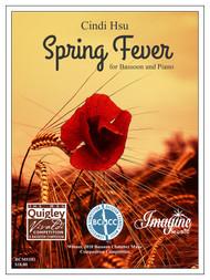 Spring Fever (Bsn & Pno)