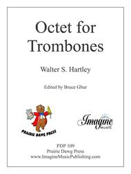 Octet for Trombones (download)