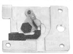 PLATE ASSEMBLY  COM[LETE FOR JUKI BUTTONSEWMB372 MB373