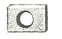 Product - NEEDLE BAR ROCK FRAME SLIDE BLOCK FOR SINGER 111G 111W 112W 211G 211U 211W 212W (202668)
