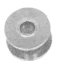 ALUMINUM BOBBIN   FOR JUKI LK280 JUKI LK980