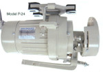 CONSEW PREMIUM HEAVY DUTY MOTOR 3/4 HP 3450RPM