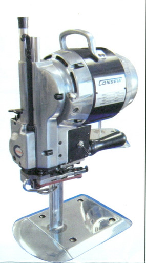 "Product - CONSEW STRAIGHT KNIFE CUTTING MACHINE 6"" (918-6)"