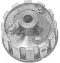 SAFETY CLUTCH COMPLETE 10610 FOR CONSEW 225 CONSEW 226