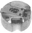 BOBBIN CASE 17034 FOR CONSEW 277R