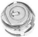 HOOK AND BOBBIN CASE CAP 514200 FOR SINGER 212GX641 SINGER 212GX102 SINGER 212GX104 SINGER 212GX108 SINGER 212G108 SINGER 212G110