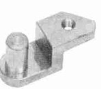 KNIFE HOLDER PINION STUD BRACKET 17828 FOR SINGER 269 SINGER 369 SINGER 469 SINGER 569 (17828)