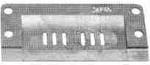 Product - THROAT PLATE 269598 FOR SINGER 300W SINGER 302U SINGER 302W SINGER 320W (269598)