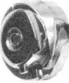 Product - HOOK, BASE AND BOBBIN CASE CAP (TACKING) 514354 FOR SINGER 211GX101 211GX112 211G457 211G665 211G666 (514354)