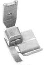 Product - COMPENSATING HEMMER FOOT ( WIDE) S566 FOR SINGER 111G 111W 211G 211U 211W (S566)